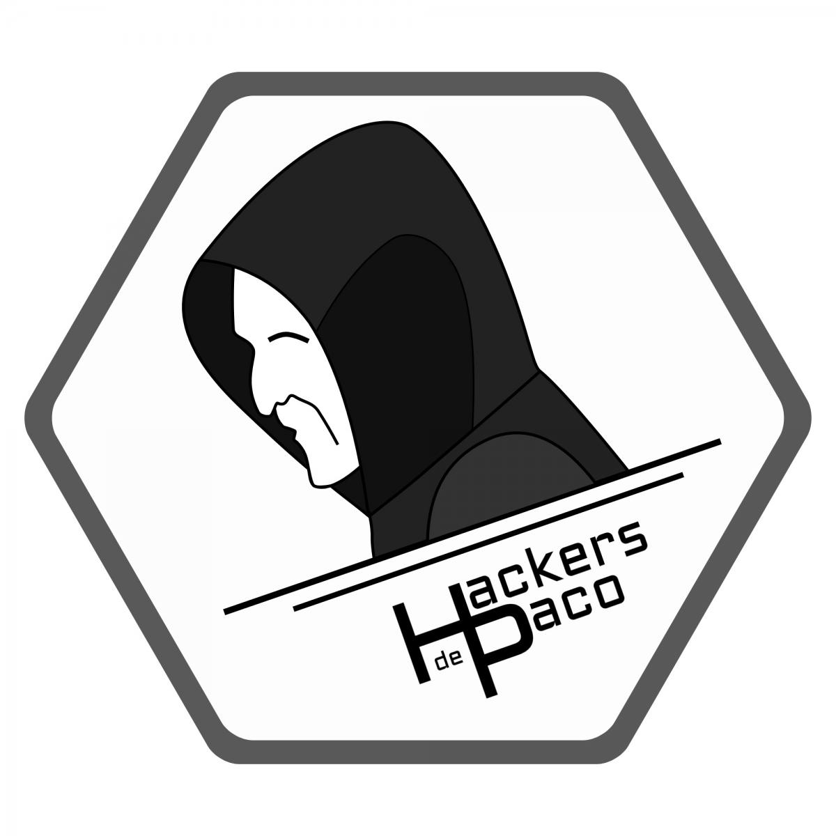 Los Hackers de Paco