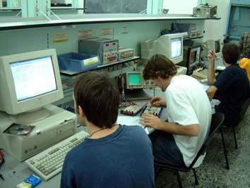 Photo of Convocatoria de las pruebas de acceso a ciclos formativos de Grado Medio y Superior