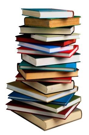 Photo of Libros de texto para el curso 2011-12