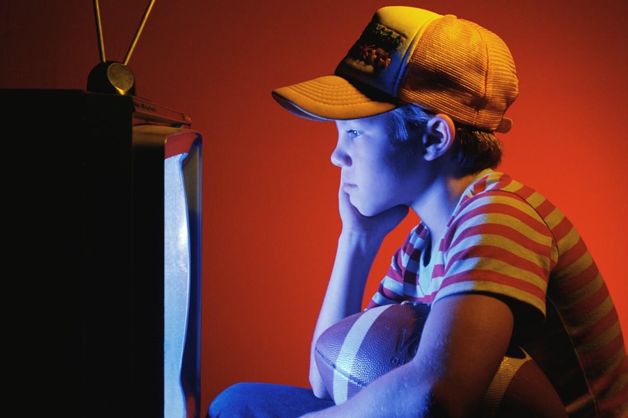 Photo of Estudiar enganchado a la tele o al ordenador
