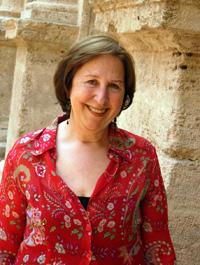 Photo of Visita de l'escriptora Carme Miquel