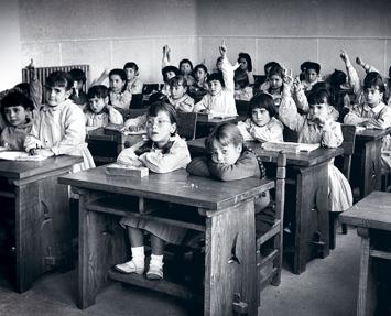 Photo of Asignaturas pendientes. 50 años de educación en España