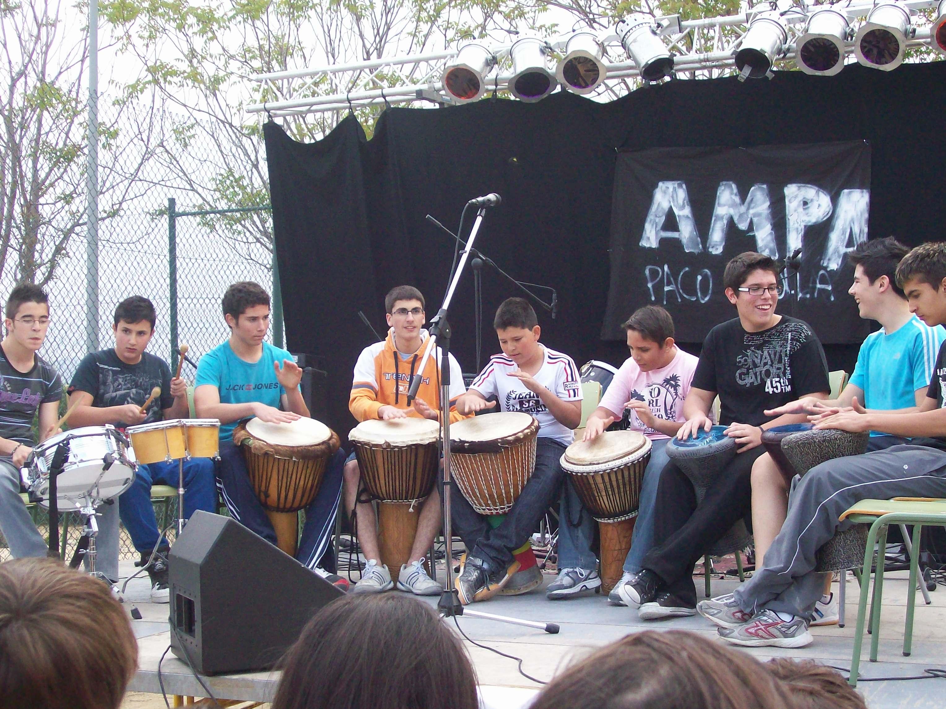 Photo of Jornadas multideporte