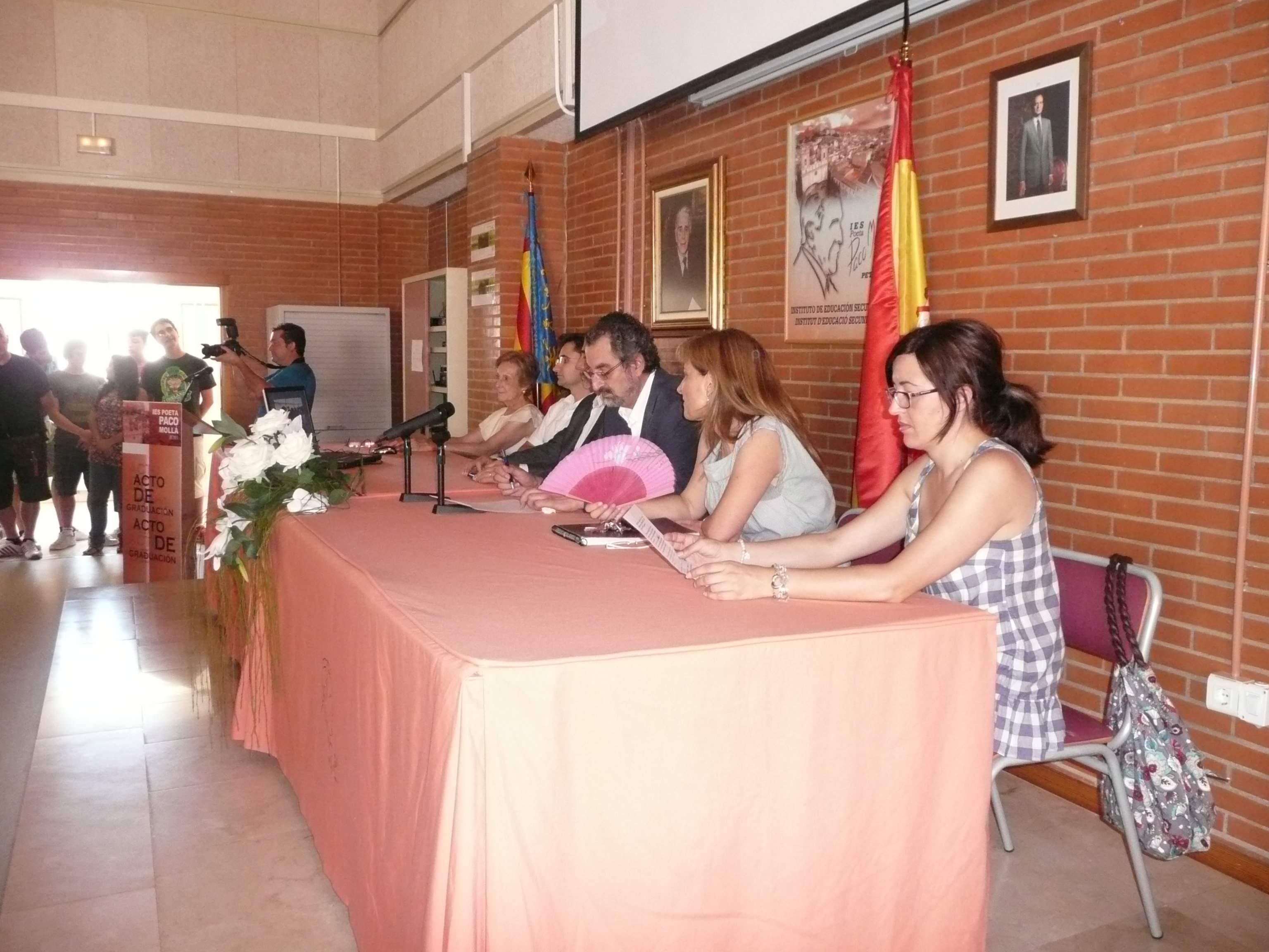 Photo of BIENVENIDOS AL CURSO 2011-2012