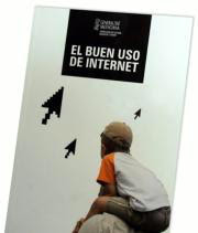 Photo of Libro «Buen uso de Internet»