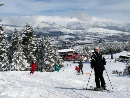Photo of Viaje a la nieve