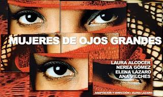 Photo of Obra de teatro «Mujeres de Ojos Grandes»