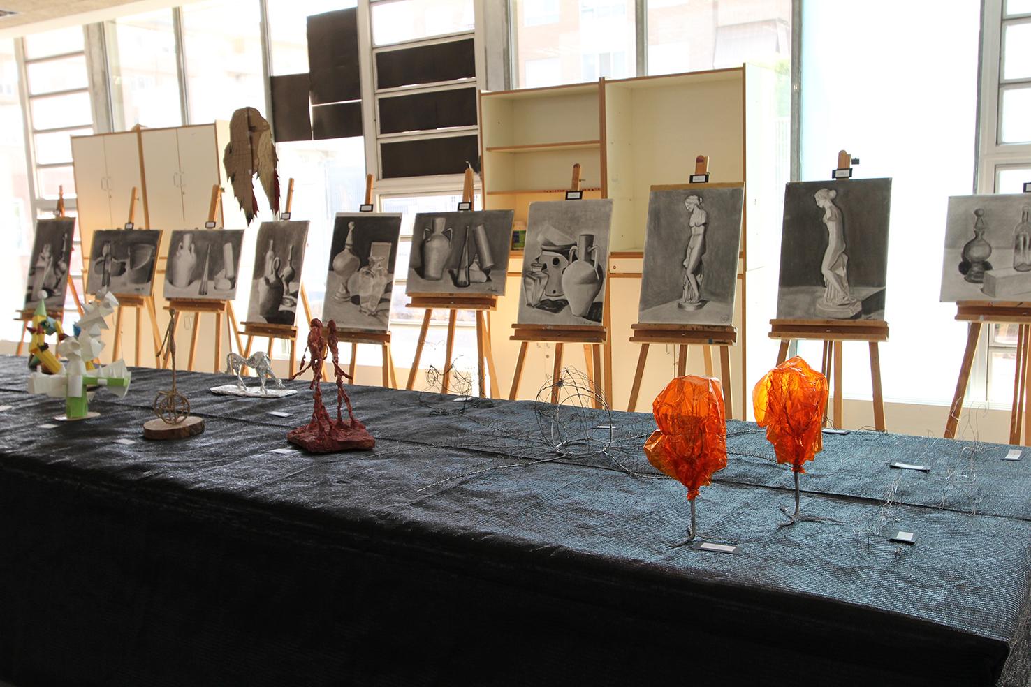 Photo of Bachillerato de Humanidades y Ciencias Sociales, Arte y Ciencias