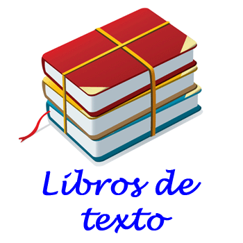 Photo of Libros de texto para el curso 2015-16