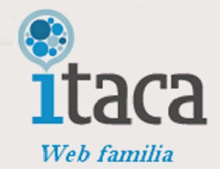 Photo of Nuevo servicio Web familia para consulta de notas, faltas, amonestaciones, etc.