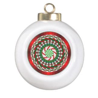 Photo of Lista de premiados en el 1er Certamen de Decoración de Bolas de Navidad