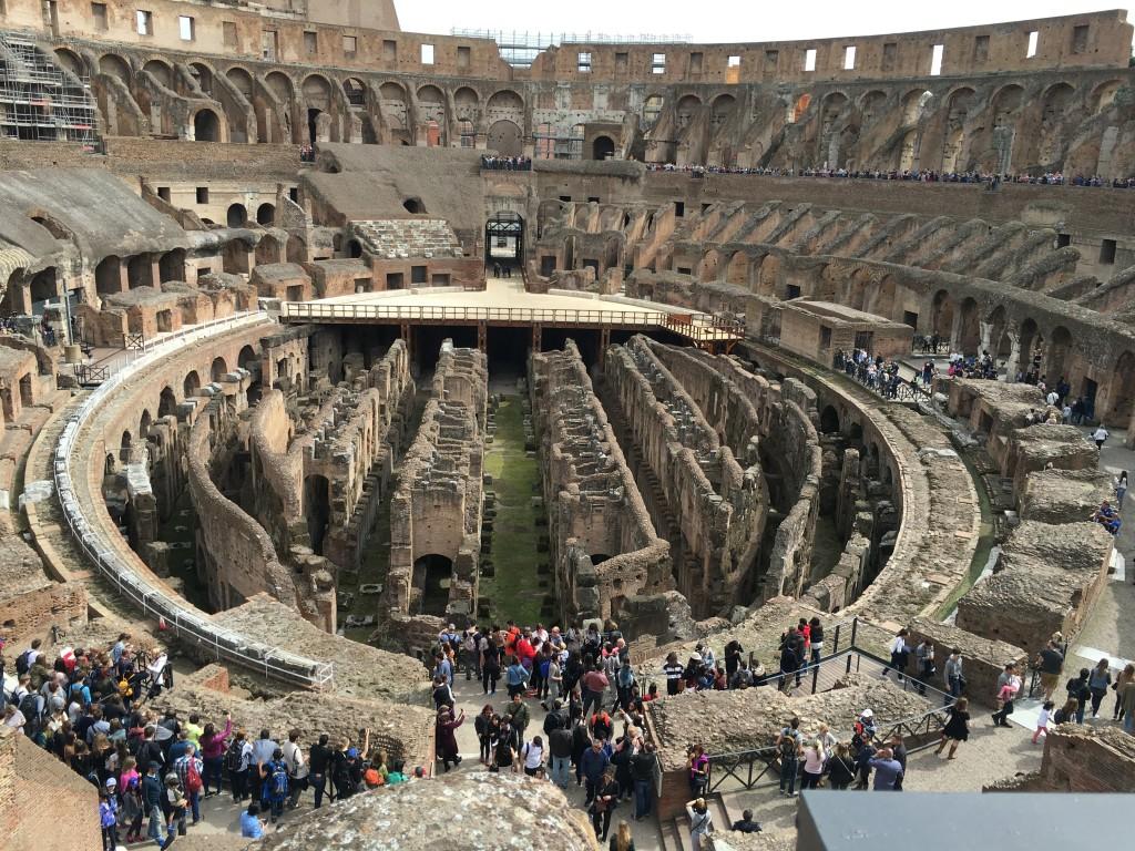 Photo of Viaje de 4º de ESO a Roma