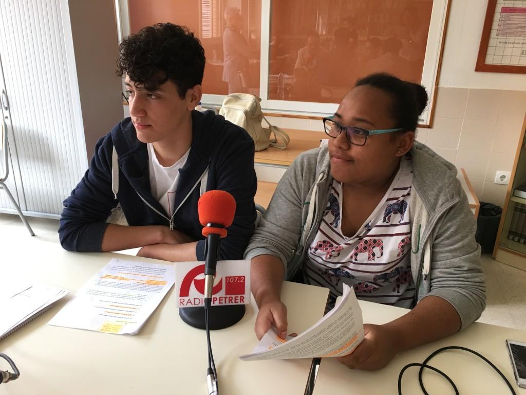Photo of Selección de fotografías del programa de Radio Petrer
