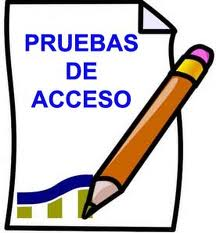 Photo of Listados de alumnos admitidos para las pruebas de acceso a Grado Medio y Superior