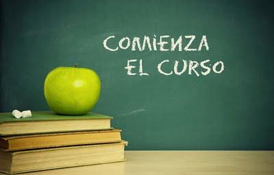 Photo of Circular de inicio de curso y jornadas de bienvenida al alumnado
