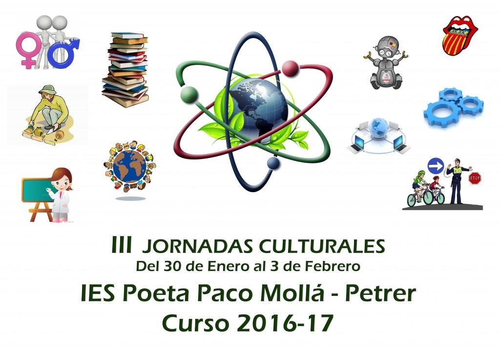 Photo of III Jornadas Culturales en el IES Poeta Paco Mollá