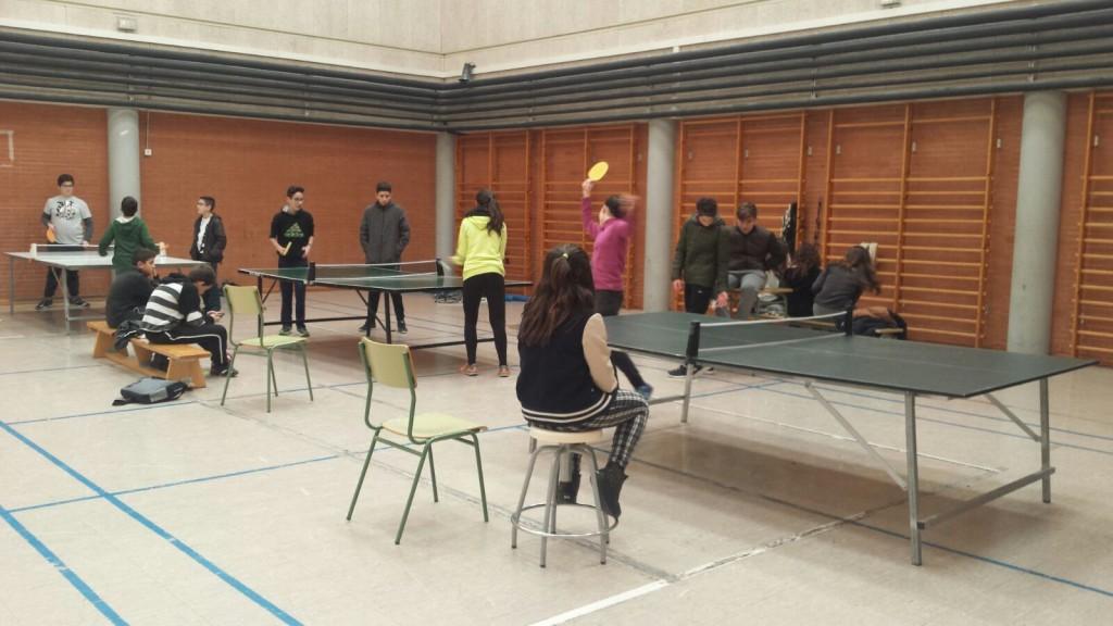 Photo of Resultados de las actividades deportivas del día 22 de diciembre
