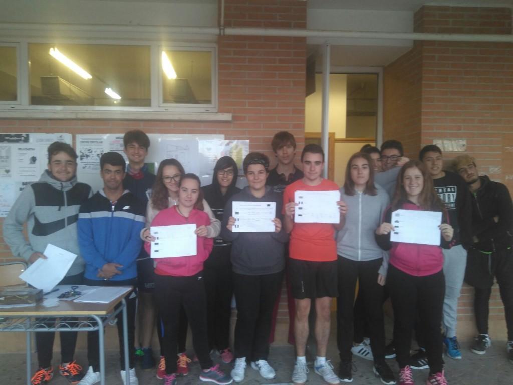 Photo of Actividades del Dpto. de Ed. Física