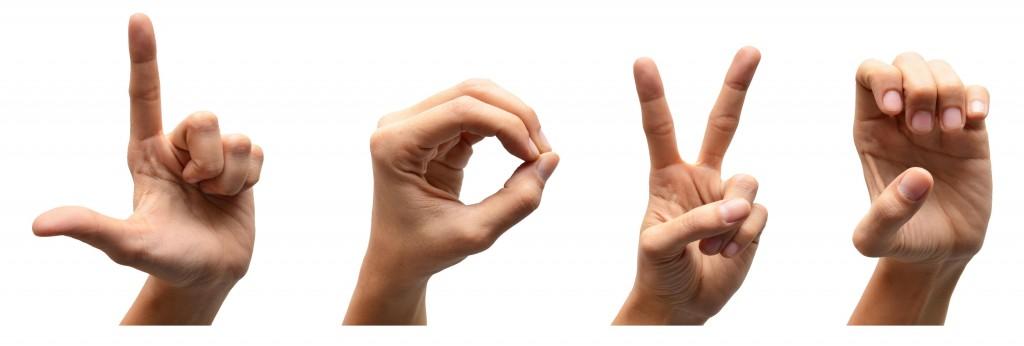 Photo of Oferta de trabajo – profesor intérprete de lenguaje de signos