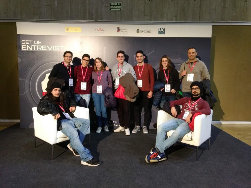Photo of Quinta posición en las olimpiadas de Ciberseguridad