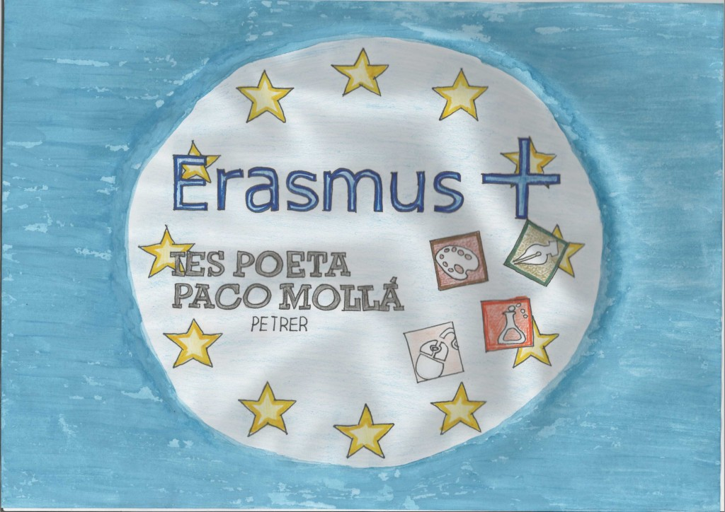 Photo of Ganadores concurso logotipo Proyecto Erasmus+