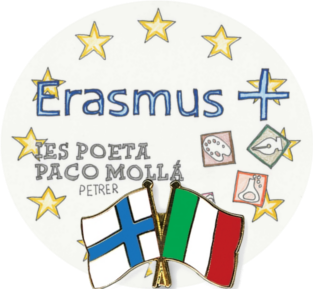 Photo of Erasmus+: Experiencias docentes en Italia y Finlandia.