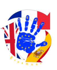 Photo of Proyecto Erasmus+ KA2: Diseño ganador del logotipo del proyecto.