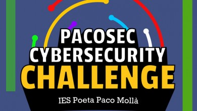 Photo of 1ª COMPETICIÓN DE CIBERSEGURIDAD EN EL IES POETA PACO MOLLÁ
