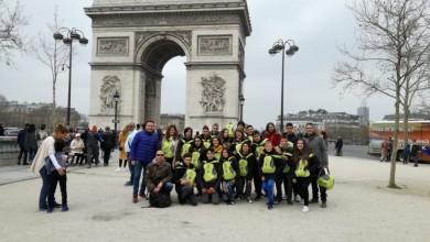Photo of París es más sostenible con el IES Poeta Paco Mollà
