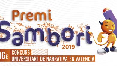 Photo of Paula González i Francisco Iniesta aconseguixen el 2n premi al 21é Concurs de literatura en valencià