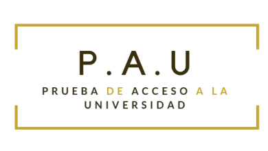 Photo of Inscripción PAU 2019