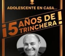 """Photo of «MI HIJO/A ADOLESCENTE"""" – Gestión del conflicto"""