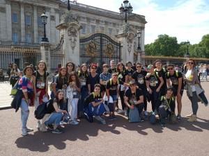 Lunes 17_6_19 Buckingham Palace