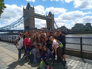 Sabado 22_6_19 Tower of London