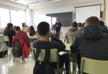 Photo of Educación Sexual en el IES Poeta Paco Mollá