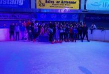 Photo of Patinaje sobre hielo en Elche