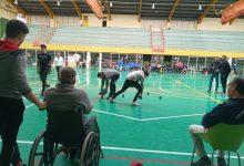 Photo of Jornada de deporte inclusivo Boccia