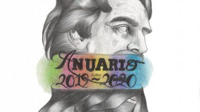 Photo of Anuario Curso 2019-2020