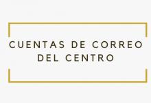 Photo of Instrucciones para acceder a la cuenta corporativa del centro