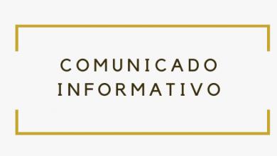 Photo of Entrega de notas y tareas para el día 13-03-2020