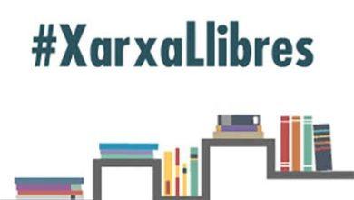 Photo of Instrucciones XARXA DE LLIBRES