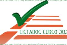 Photo of Listados provisionales de Ciclos Formativos