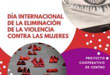 Photo of Día Internacional de la Eliminación de la Violencia contra la Mujer